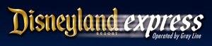 Disneyland-Express-Logo