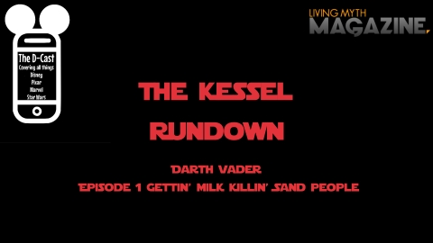 KesselRundown Vader #1.001